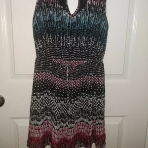Juniors Dress Size Small BeBop